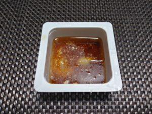 豚キャベツ豆腐のモツ鍋風 山本ゆり