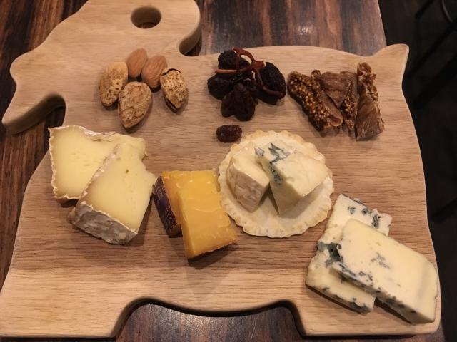 チーズ 詰め合わせ 通販