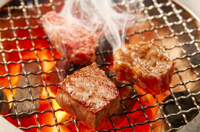 焼き肉 食べ放題
